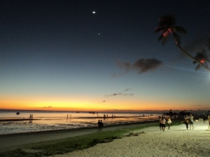 Another Sunset in Boracay