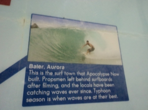 Great story about Baler
