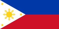FIlipinas Bandera