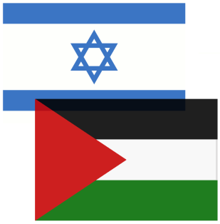 Israeli_and_Palestinian_Flags