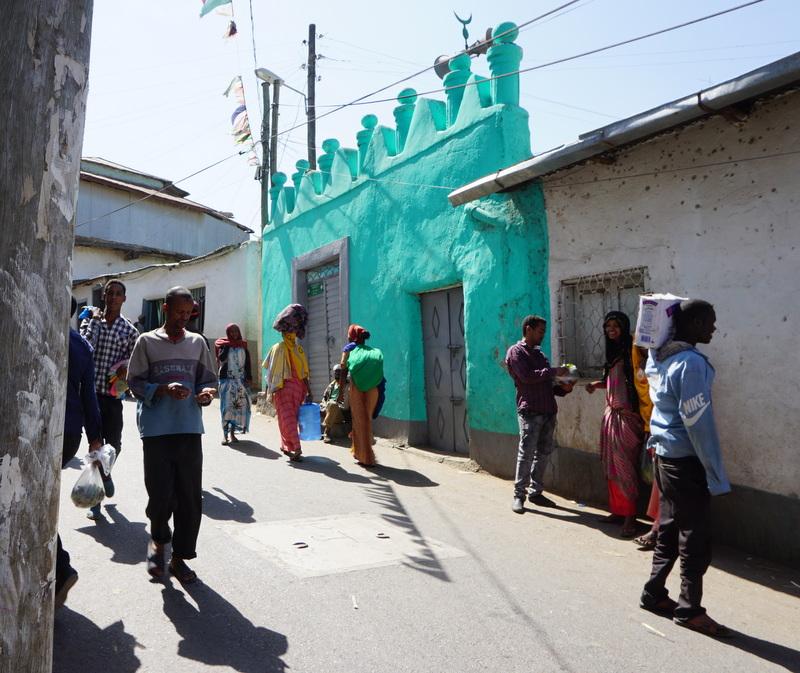 Harar, Ethiopia
