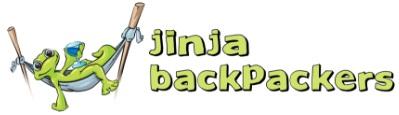 Jinja Backpackers logo