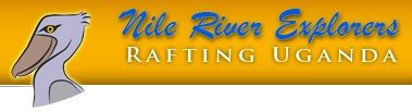 Nile River Explorers logo